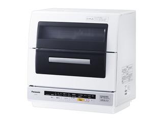 食器洗い乾燥機(ホワイト) NP-TR7