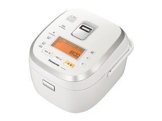 スチームIHジャー炊飯器(ホワイト) SR-SH103