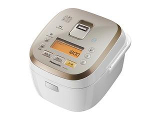 スチームIHジャー炊飯器(シャンパン) SR-SH104