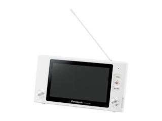 ポータブルワンセグテレビ(ホワイト) SV-ME580