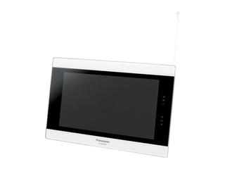 ポータブル地上デジタルテレビ(フローラルピンク) SV-ME7000