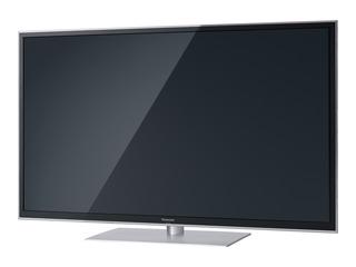 地上・BS・110度CSデジタルハイビジョンプラズマテレビ TH-P55GT60
