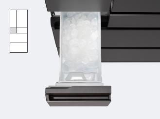製氷室の写真です。クリックすると該当ページに移動します。