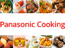 Panasonic Cooking