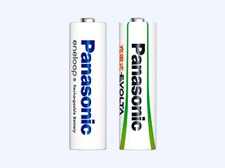 単3形充電電池