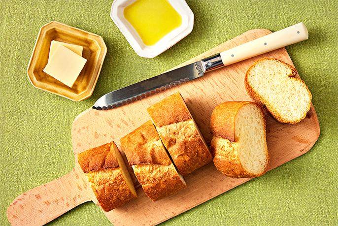 フランスパンのイメージ