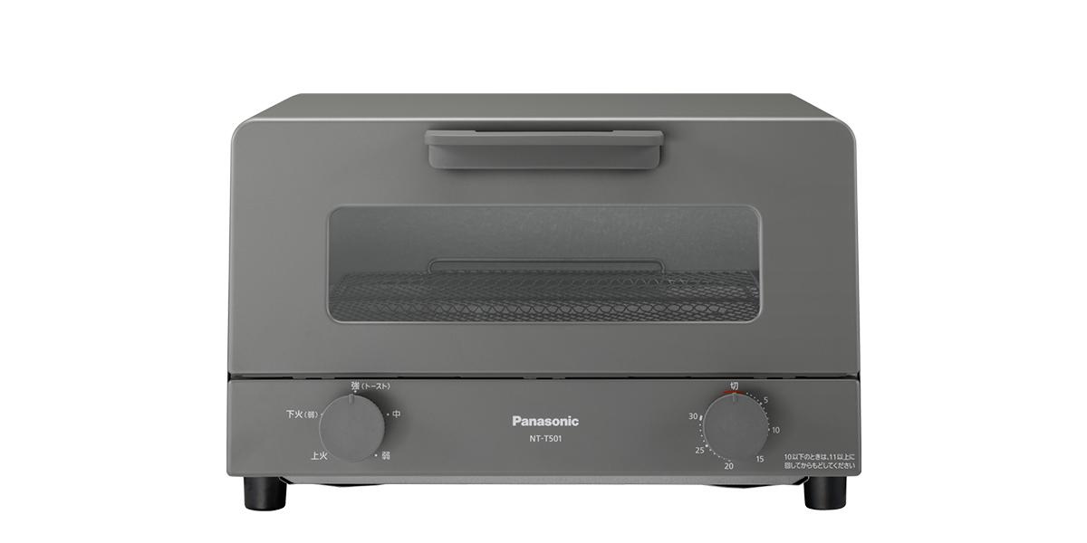 オーブントースター NT-T501のイメージ