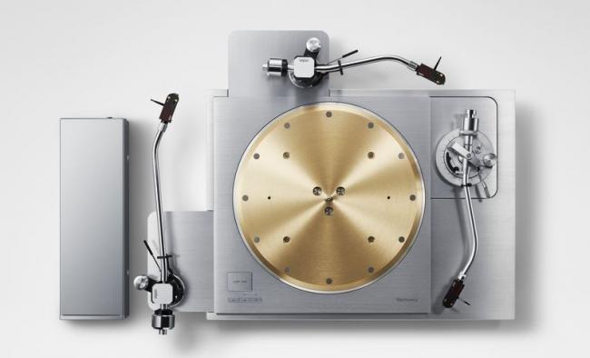 Technicsの160万円のターンテーブルSL-1000Rが「OTOTEN AUDIO VISUAL FESTIVAL 2018」に登場!