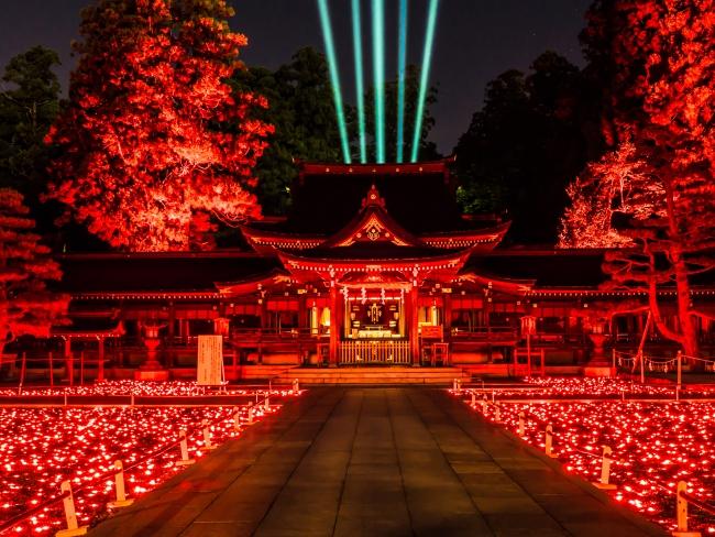 パナソニックセンター大阪にて、「虹色の旅へ。滋賀・びわ湖フォトコンテスト 」入賞作品による写真展を開催!パナソニック【LUMIX CLUB PicMate】