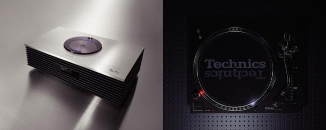 Technicsコンパクトステレオシステム SC-C70/ターンテーブルSL-1200MK7購入キャンペーンを実施。ご購入期間は2020年1月24日まで!