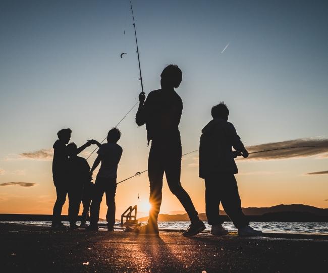 「大自然と釣りフォトコンテスト2019」入賞作品による写真展を開催!【パナソニック LUMIX CLUB PicMate】
