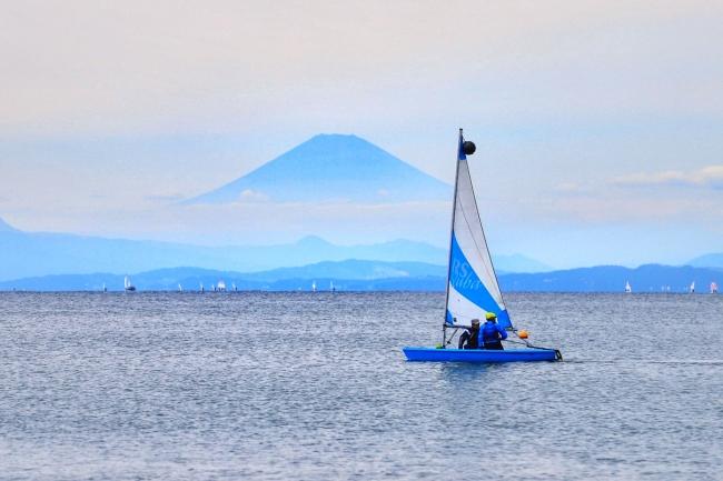 写真で「日本ヨット発祥の地 葉山」を発信!葉山ヨットフェス2017にてLUMIX撮影会を開催【LUMIX CLUB PicMate】