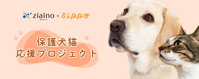 「ジアイーノ保護犬猫応援プロジェクト」をスタート!~動物保護団体への「ジアイーノ」寄贈で保護犬・保護猫の譲渡活動をサポート~