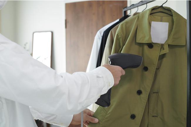 【衣類のニオイに関する実態調査】脱臭が必要と感じるのは「洗いにくい衣類についた汗のニオイ」。「汗のニオイが気になる」のは男女で大きな意識差が!男性70%越え、女性は約50%