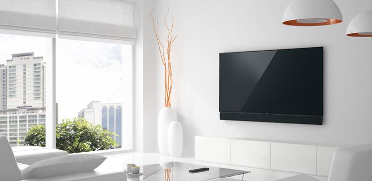 有機ELテレビを壁掛け設置しよう(FZ1000シリーズ) | Digital FUN! | 4K液晶・有機ELテレビ ビエラ |  東京2020オリンピック・パラリンピック公式テレビ | Panasonic
