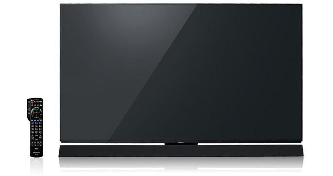 Panasonic VIERA GZ1800 テレビ