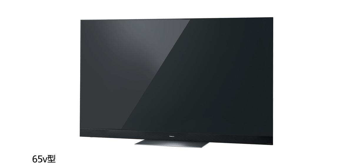 4Kダブルチューナー内蔵 有機ELテレビ GZ2000シリーズ | ライン
