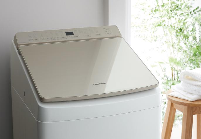 縦 型 洗濯 機 乾燥
